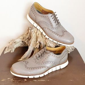 Cole Haan ZeroGrand Oxford size 8.5
